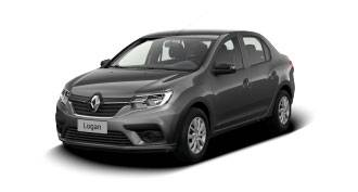 Renault Logan Life 1.0 Manual
