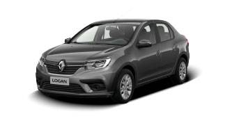 Renault Logan Zen 1.0 Manual