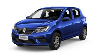 Renault Sandero Zen 1.6 Manual